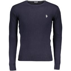 Vêtements Homme Pulls U.S Polo Assn. 50520 48847 Bleu