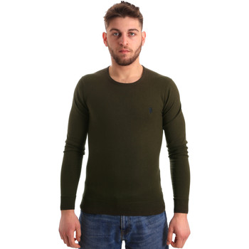 Vêtements Homme Pulls U.S Polo Assn. 50520 48847 Vert