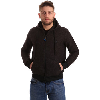 Vêtements Homme Gilets / Cardigans U.S Polo Assn. 50589 52255 Gris