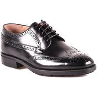 Chaussures Homme Derbies Maritan G 112486MG Noir