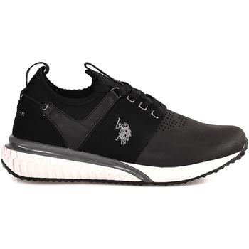Chaussures Homme Baskets basses U.S Polo Assn. FELIX4048S8/YT1 Noir