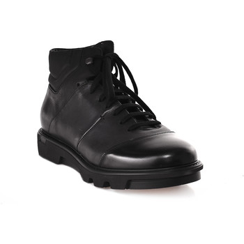 Chaussures Homme Baskets montantes Soldini 20645 3 Noir