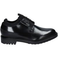 Chaussures Homme Derbies Rogers 122C Noir