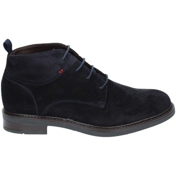 Chaussures Homme Boots Rogers 2020 Bleu