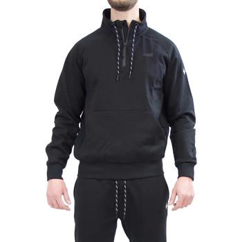 Vêtements Homme Sweats Key Up 2VG58 0001 Noir