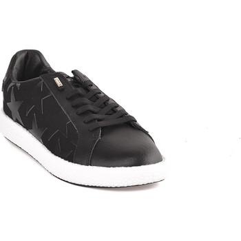 Chaussures Homme Baskets basses Gas GAM827107 Noir