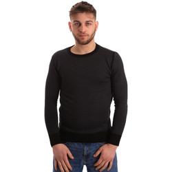 Vêtements Homme Pulls Bradano 166 Noir