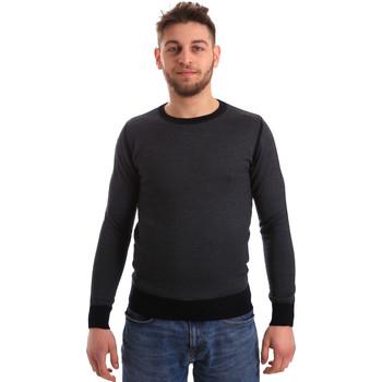 Vêtements Homme Pulls Bradano 166 Bleu
