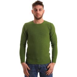 Vêtements Homme Pulls Bradano 172 Vert