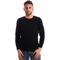 Vêtements Homme Pulls Bradano 172 Bleu