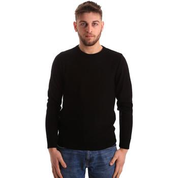 Vêtements Homme Pulls Bradano 161 Noir