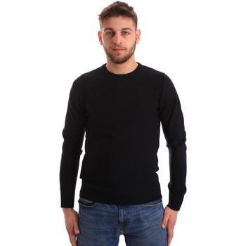 Vêtements Homme Pulls Bradano 161 Bleu