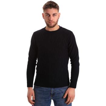 Vêtements Homme Pulls Bradano 155 Bleu