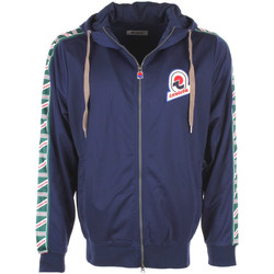 Vêtements Homme Vestes de survêtement Invicta 4454185UP Bleu