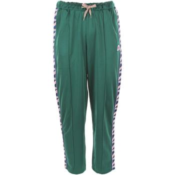 Vêtements Homme Pantalons de survêtement Invicta 4447112UP Vert