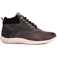 Chaussures Homme Baskets montantes Wrangler WM182150 Gris