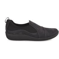 Chaussures Homme Slip ons Clarks 122187 Bleu