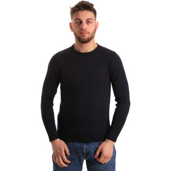 Vêtements Homme Pulls Bradano 163 Bleu