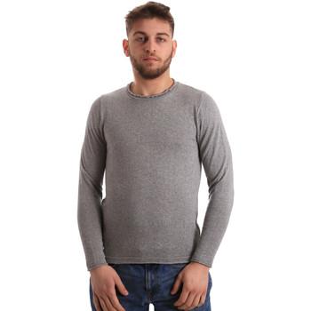 Vêtements Homme Pulls Bradano 163 Gris