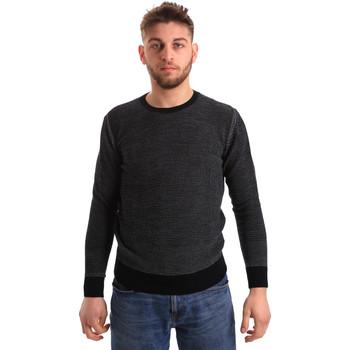 Vêtements Homme Pulls Bradano 168 Bleu