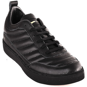 Chaussures Homme Baskets basses Gas GAM824040 Noir