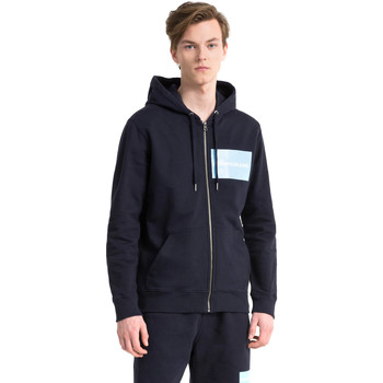 Vêtements Homme Sweats Calvin Klein Jeans J30J307760 Bleu