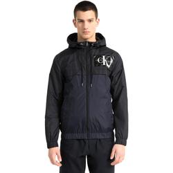 Vêtements Homme Blousons Calvin Klein Jeans J30J307781 Bleu