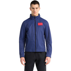 Vêtements Homme Blousons Calvin Klein Jeans J30J307782 Bleu