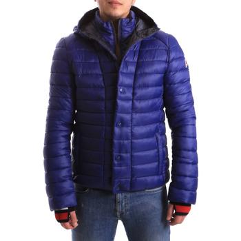 Vêtements Homme Doudounes Invicta 4431450/U Bleu