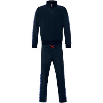 Vêtements Homme Ensembles de survêtement Invicta 4435103/U Bleu