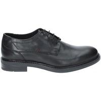 Chaussures Homme Derbies Rogers 2027 Noir