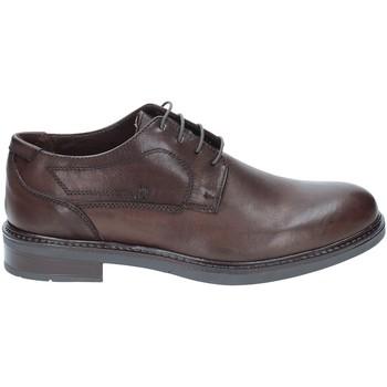 Chaussures Homme Derbies Rogers 2027 Marron
