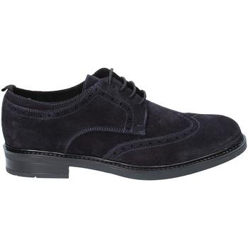 Chaussures Homme Derbies Rogers 1260 Bleu