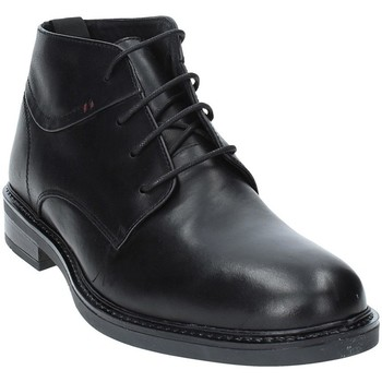 Chaussures Homme Boots Rogers 2020 Noir