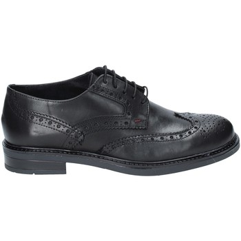 Chaussures Homme Derbies Rogers 3040 Noir