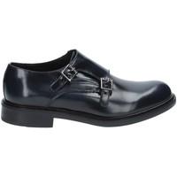 Chaussures Homme Derbies Rogers 1234 Bleu