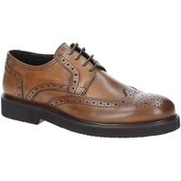 Chaussures Homme Derbies Exton 5446 Marron