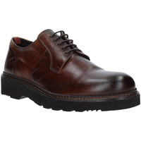 Chaussures Homme Derbies Exton 390 Marron