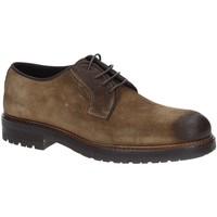 Chaussures Homme Derbies Exton 690 Marron