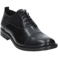 Chaussures Homme Richelieu Exton 9554 Noir