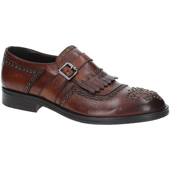 Chaussures Homme Derbies Exton 5359 Marron