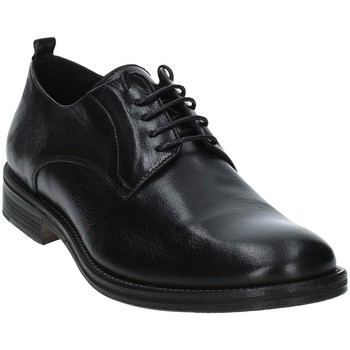 Chaussures Homme Derbies Exton 9553 Noir