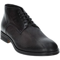 Chaussures Homme Boots Exton 5355 Gris