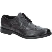 Chaussures Homme Derbies Exton 9550 Gris