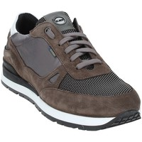 Chaussures Homme Baskets basses Exton 993 Gris