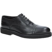 Chaussures Homme Richelieu Exton 5496 Noir