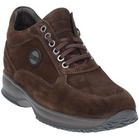 Chaussures Homme Boots Exton 2029 Marron