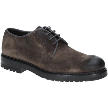 Chaussures Homme Derbies Exton 690 Gris