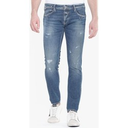 Vêtements Homme Jeans slim Japan Rags Jeans 700/11 slim archi bleu BLUE
