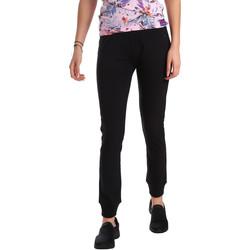 Vêtements Femme Leggings Key Up 5LI21 0001 Noir